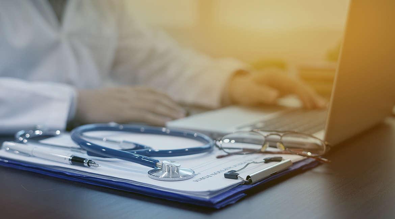 Für Ärzte und Versicherungen